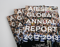 Annual Report - AIESEC International
