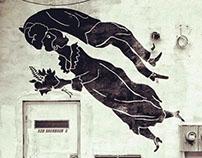 mural - birthday
