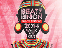 KENYA MISSIONS : Beat The Binion 2014