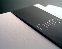 Niiro : : brand identity