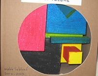 Cube of Volume