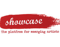 Showcase-London group show at Cafe 1001