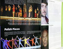 Catalogue. International choreography festival