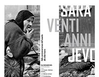 """""""Sarajevo Venti Anni"""""""