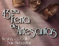 43era Feria de Artesanías