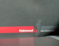 Brochures in diverse talen Hakwood