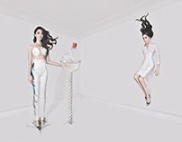 Ezra + Tuba Cetin | Italia Vogue