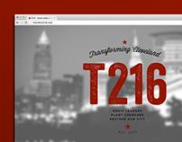 One Page Website Design & Development
