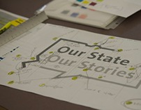 Branding: Our State Our Stories