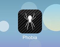 App Design   Phobia