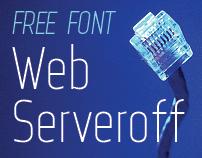 Web Serveroff (Typeface)