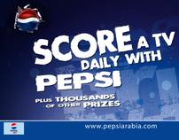 Pepsi Carrefour Promo