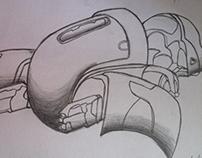 Sketches/Doodles