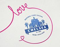 Chelsea Sugar Re-Brand