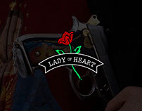 Lady of Heart - ZEST