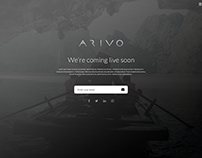 ARIVO Website