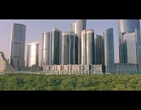 ABU DHABI GOVERNMENT - Abu Dhabi Plan