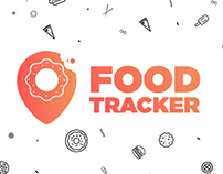 Food Tracker Logo
