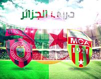 derby algeria