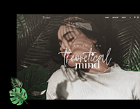 Theoretical Mind | BLOG