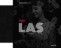 Las Meninas | Identidade Visual | Brand Identity