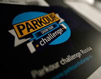 Parkour Challenge