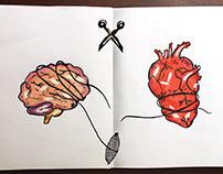 Visual Storytelling: Strings