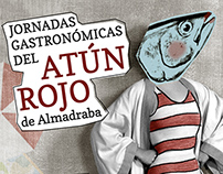 Jornadas Gastr. del Atún  REST. EL CONJURO