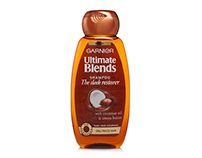 Garnier Ultimate Blends - 'Sleek Perfector'
