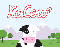 KaCow Chocolate milk