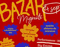 Bazar Migrante
