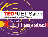 TEDx UET Faisalabad
