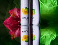 Kesya - Branding
