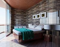 Extreme Hotel Design