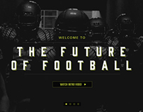 Oregon Gridiron