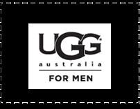 YCN: UGGS For MEN