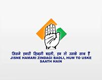 Congress Campaign Films