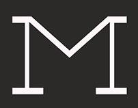 Mild Salsa Typeface