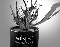 VALSPAR TVC