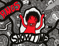 AMOS SHOWTIME