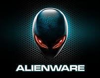 Alienware Website - China