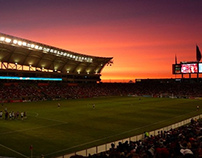 Real Salt Lake Ad | XANGO