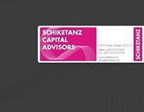 Schiketanz Capital Advisors - Wien