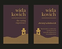 Christof Widakovich - Glas:kost - Graz