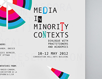 Media in Minority Contexts: Branding
