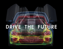 Volkswagen Hong Kong | Drive The Future