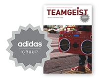 adidas TEAMGEIST