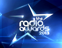 THE RADIO AWARDS 2013