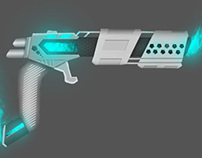 Carn1val Gun Concepts