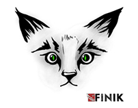 CatFace for AniTote : Finik Design